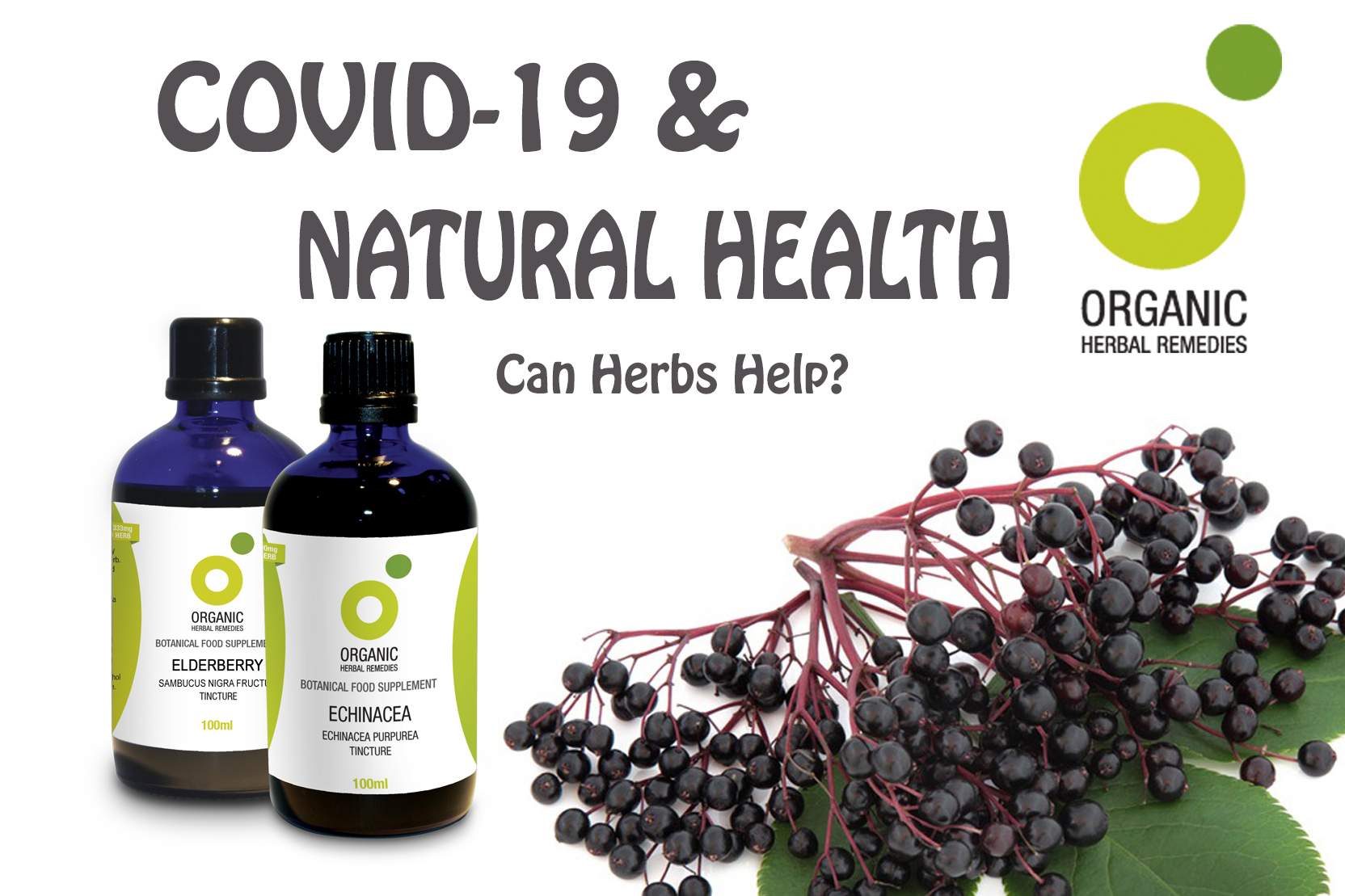 covid-19 and herbal remedies