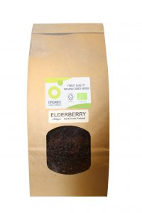 Elderberry dried herb