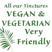 Vegan and Vegetarian friendly